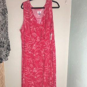 Summery Maxi Dress